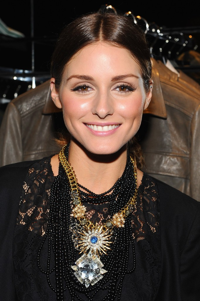 Olivia+Palermo+Statement+Necklace+Gemstone+aE5ISocst-xx