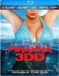 Pirahha 3DD