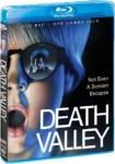 Death Valley Blu-ray