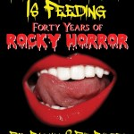 Rocky Horror Cover F 100
