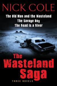 Wasteland Saga