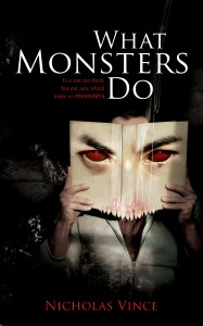 What Monsters Do - 1. Poster