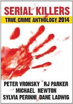serial killers true crime anthology