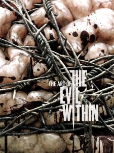the-art-of-the-evil-within