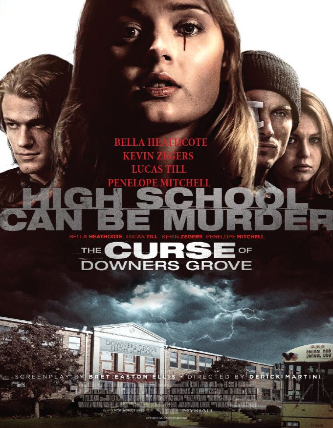 FILM The Curse of Downers Grove 2015