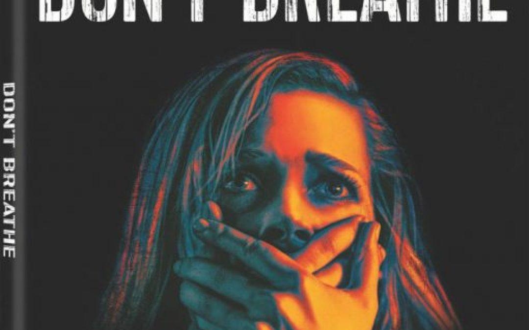 'Don't Breathe' Release Details