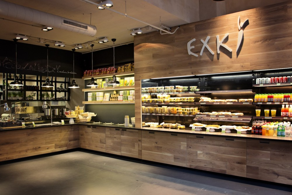 Acheter Bio Franchise Exki : Devenir Franchisé Exki, Restauration Rapide