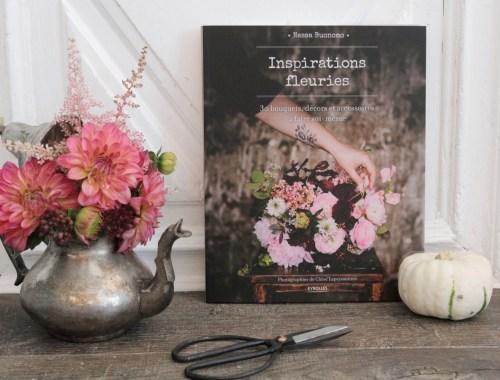 Fleurir chez soi avec La Mariée Aux Pieds Nus // Hëllø Blogzine www.hello-hello.fr