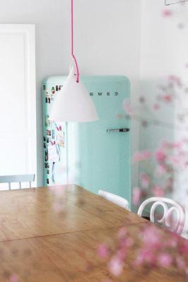 tendance d co pastel. Black Bedroom Furniture Sets. Home Design Ideas
