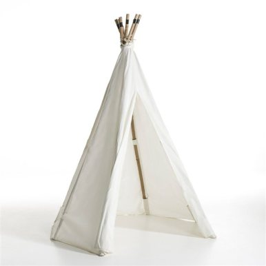 o trouver un tipi pour la chambre des enfants. Black Bedroom Furniture Sets. Home Design Ideas