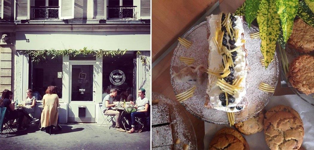 Caf Ef Bf Bd De Paris Scene Ouverte