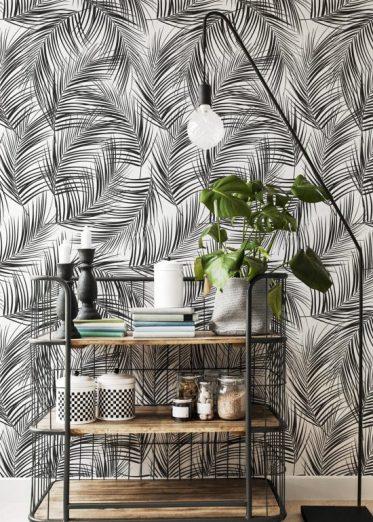 o trouver du papier peint repositionnable h ll blogzine. Black Bedroom Furniture Sets. Home Design Ideas