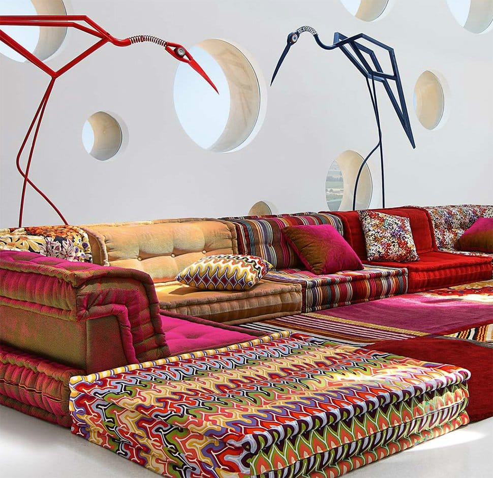 Liegewiese Sofa Selber Bauen Simply4friends Mah Jong This Is It