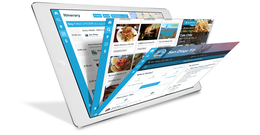 trip planner free online - Jolivibramusic - trip maker software