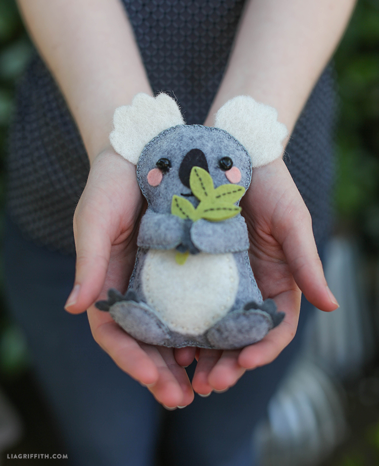 27+ Adorable Sewing Patterns for Stuffies, Plushies, Stuffed Animals