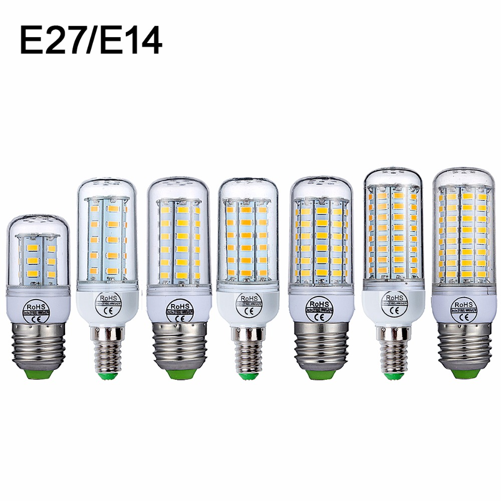 Led 220v Led Chandelier Candle