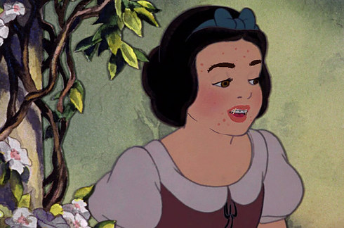 Cute Girl And Boy Animated Wallpaper This Is What Disney Princesses Would Look Like If They