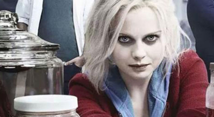 Wallpaper Emo Girl Style I M Already Obsessed With Izombie And Its Super
