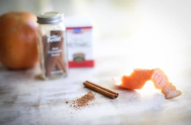 Home Humidifier Ingredients