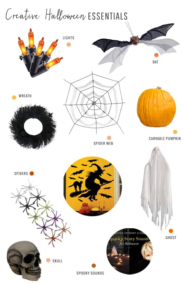Creative Halloween Essentials