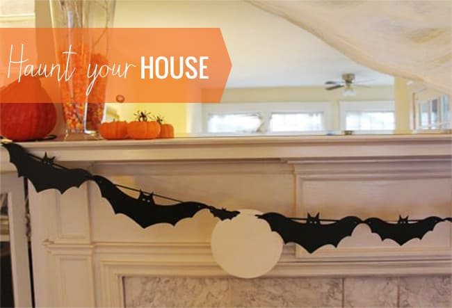 25 Haunt Your House Ideas | Hello Glow