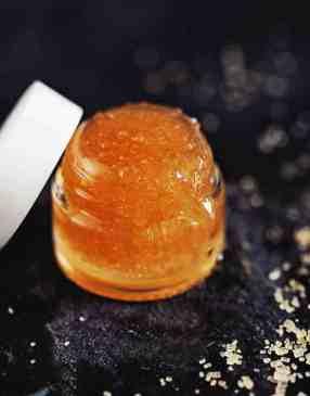 Honey Sugar Lip Scrub