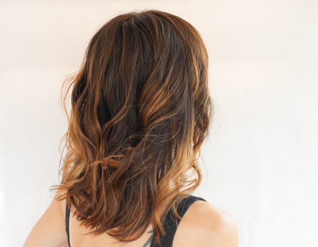 how to add volume to hair without heat