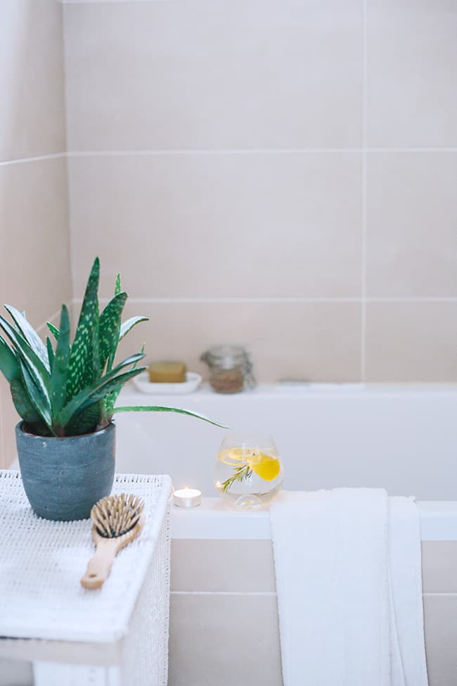 From Better Sleep to More Energy: 10 Ways To Customize Your Next Bath