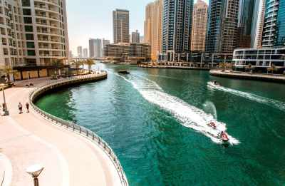 Dubai Travel Guide // A First Timer's Ultimate Cheat Sheet
