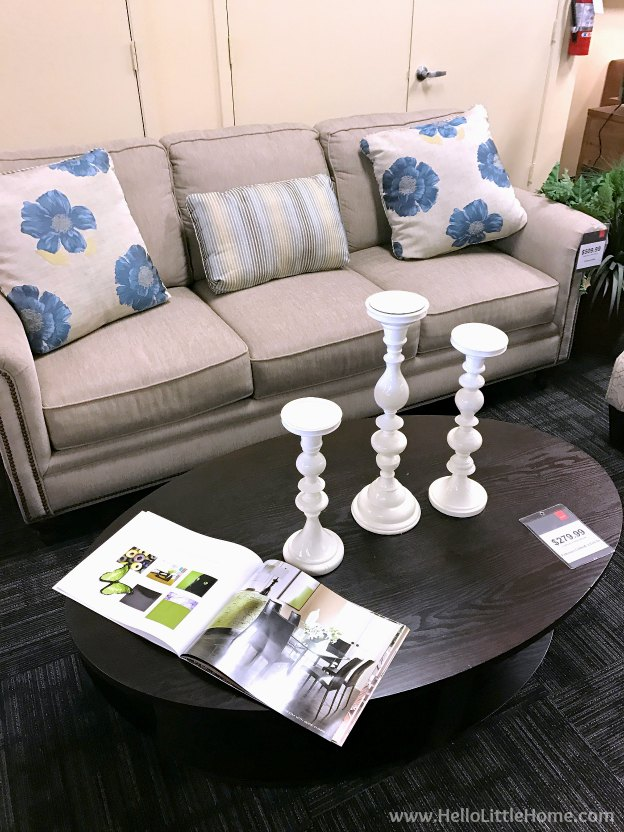 Where to Buy Affordable Furniture Hello Little Home - best place to buy living room furniture
