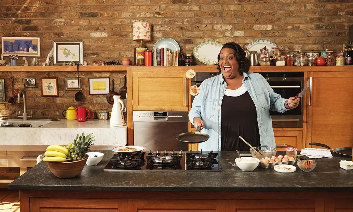 Cuisine Et Confidences This Morning S Alison Hammond Hits Back At Trolls And Talks Body