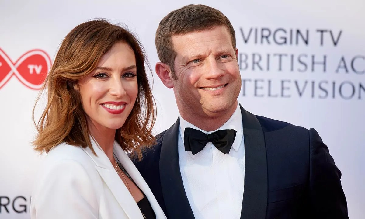 Koppang Who Is Dermot O Leary S Wife Dee Koppang Hello