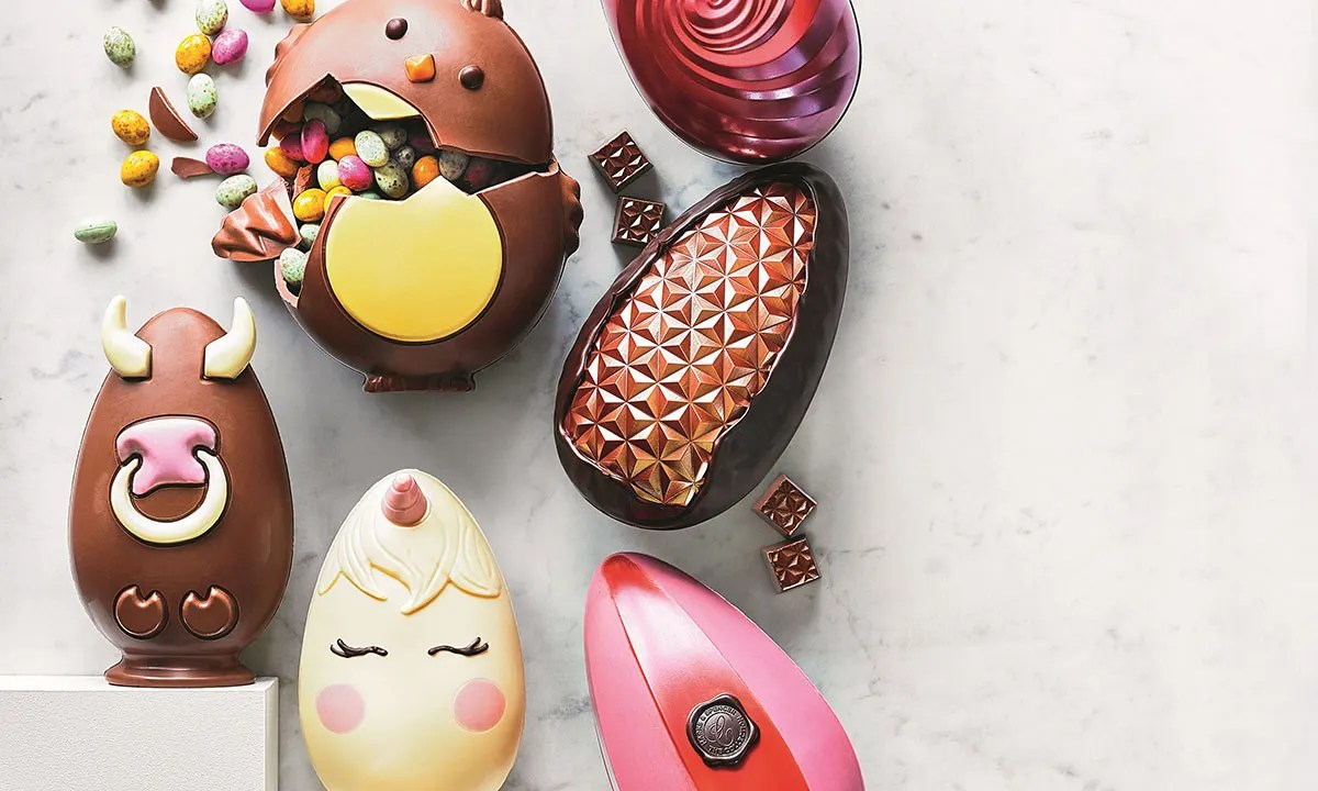 Easter Egg Marks Spencer Drops The Best Easter Egg Collection Of All Time
