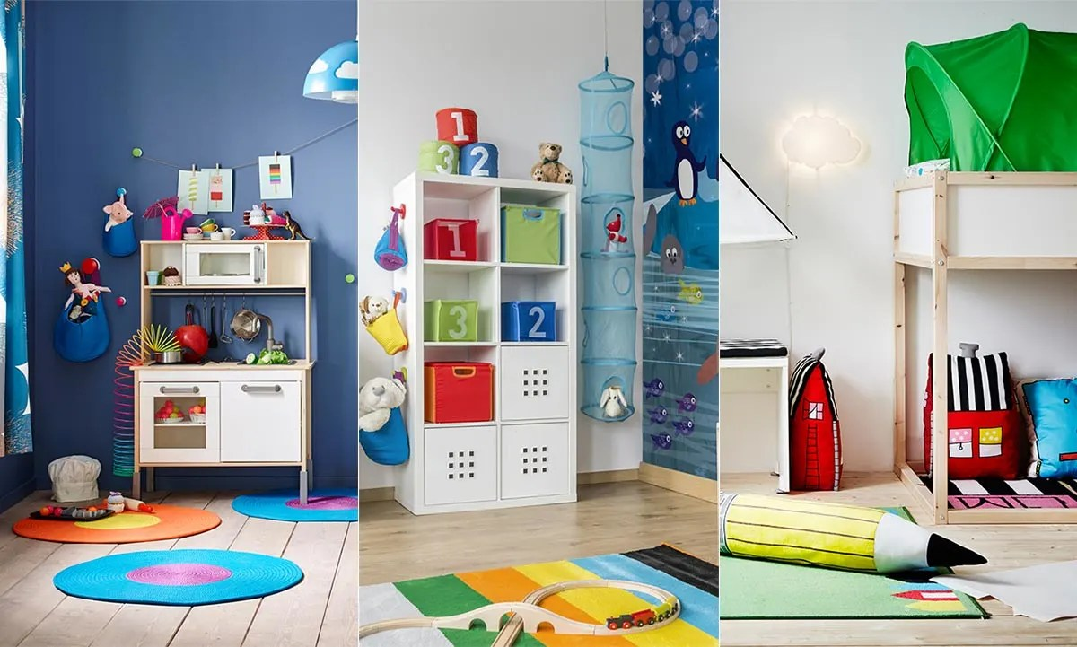 Fun Playroom Ideas 9 Playroom Ideas For Small Spaces Hello