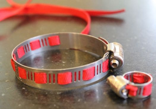 DIY Home Depot Bracelet | HelloNatural.co