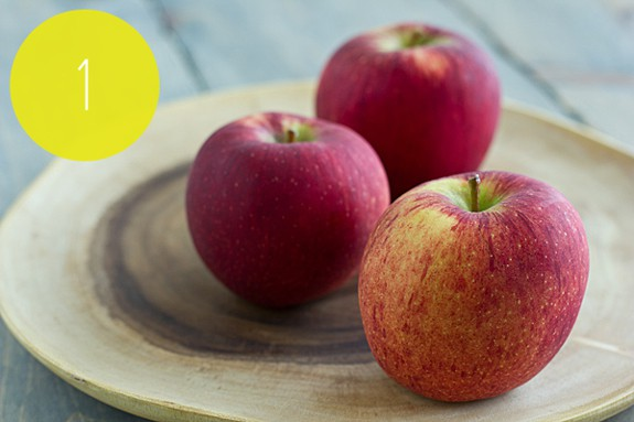 Apples for Apple Chips