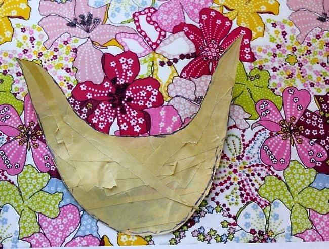Liberty floral pattern