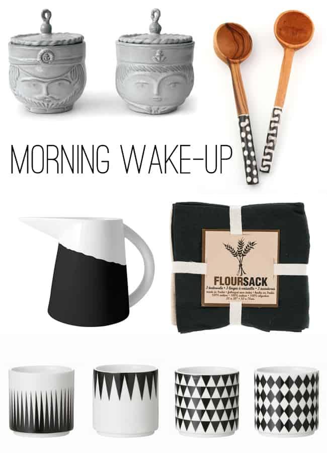 Morning Wake-up