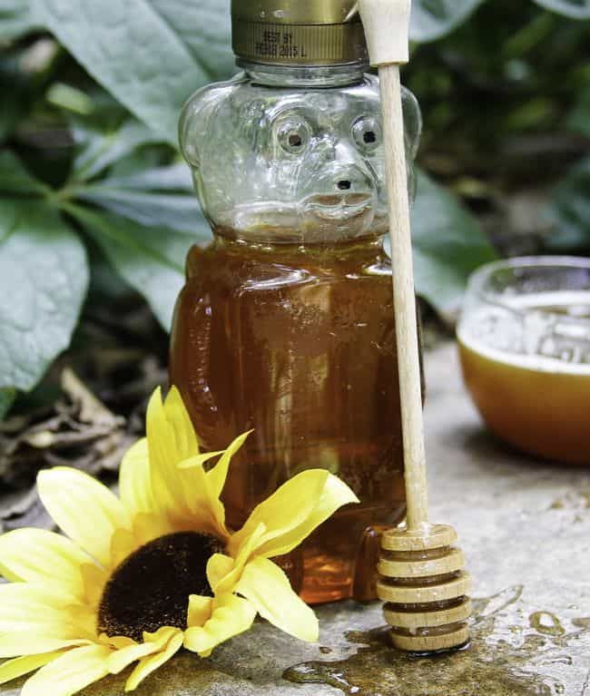 Honey Vanilla Bubble Bath Recipe | HelloNatural.co