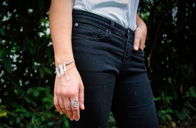 Crystal Bracelets | Henry Happened