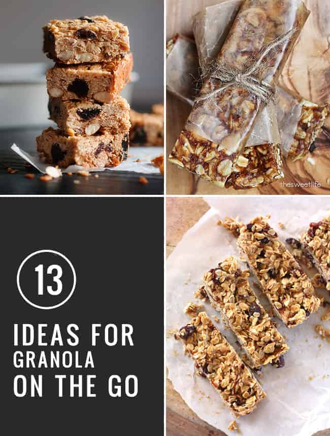 13 Granola Recipes | HelloNatural.co
