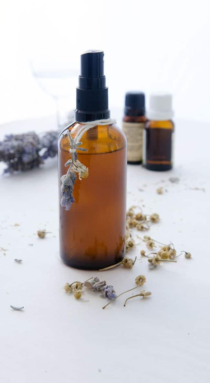 DIY Beauty Sleep Recipes | HelloNatural.co