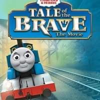 Thomas DVD Giveaway