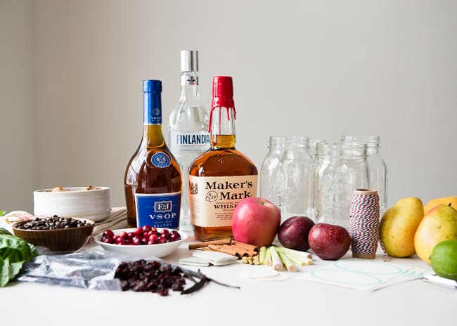 How To Infuse Booze + 9 Infused Recipes   HelloNatural.co