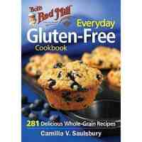 Bob's Red Mill Gluten-Free Book Giveaway | Hello Natural