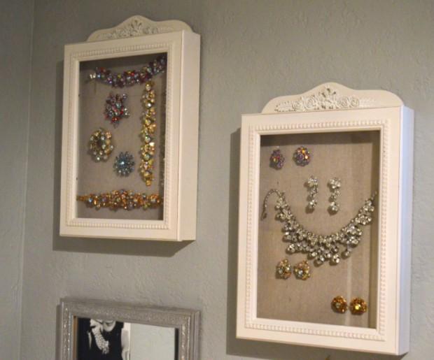 Easy Jewelry Display Ideas Hello Nutritarian