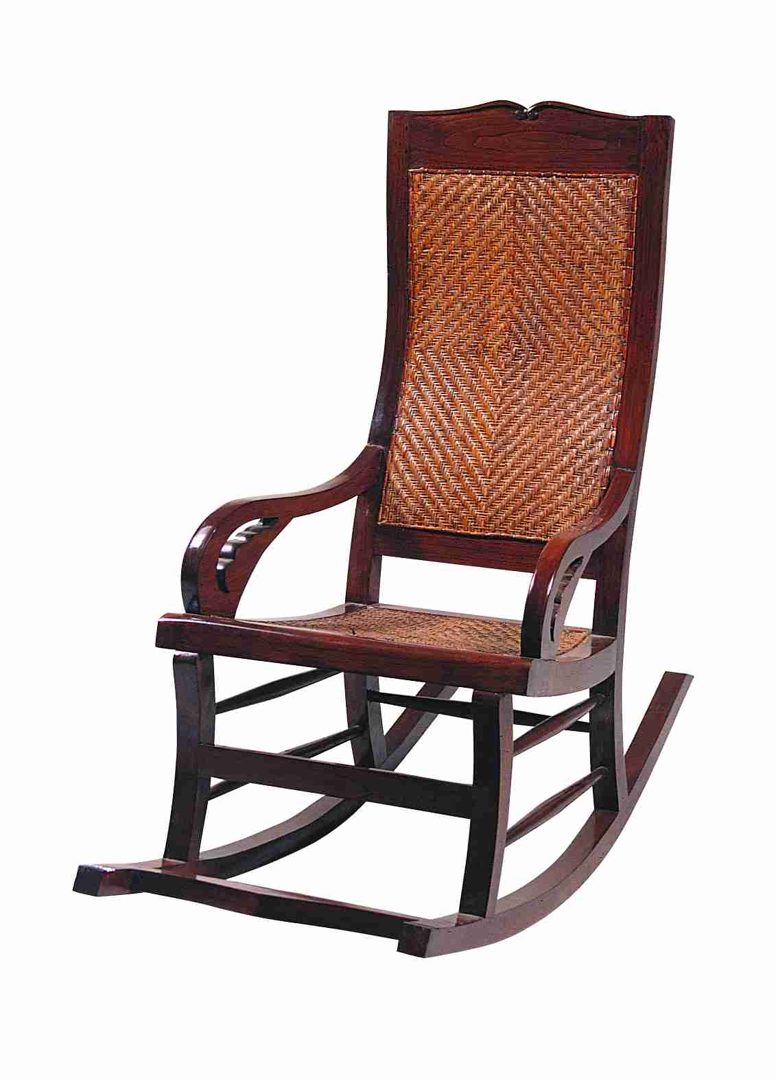 Chaise Rocking Chair Chaise Rocking Chair Ref 261