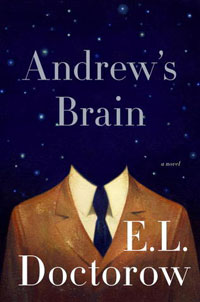 Andrew's Brain by E.L. Doctorow Book Review