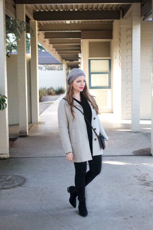 Outfit Ideas & Style Tips to Look Taller // Hello RIgby Seattle Fashion & Style Blog