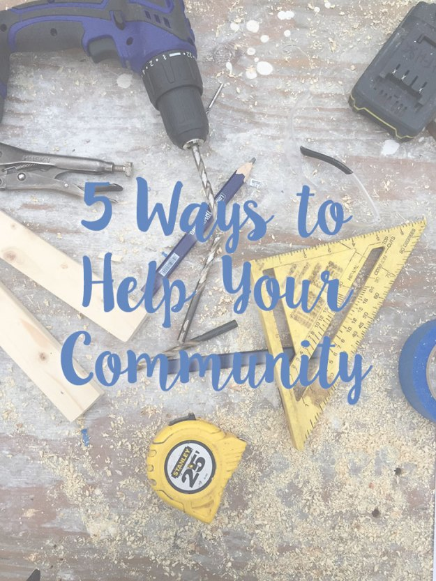 Places to Volunteer to Help Your Community in the Greater Seattle Area // Hello Rigby Seattle Lifestyle Blog